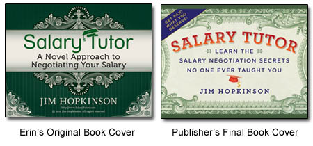 Salary Tutor Negotiation Book Cover