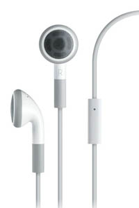 Apple Earbud