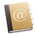 Apple Mac Address Book