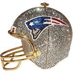 Diamond Patriots Bag