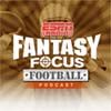 ESPN Fantasy Focus Podcast