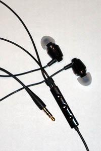 Klipsch Image S4i Earbud Headphones