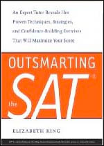 outsmarting-the-sat-book