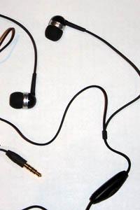 Sennheiser MM50 Earbud Headphones