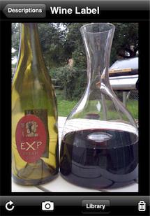 wine-pad