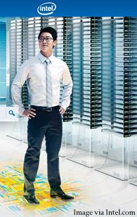 Intel Social Innovator
