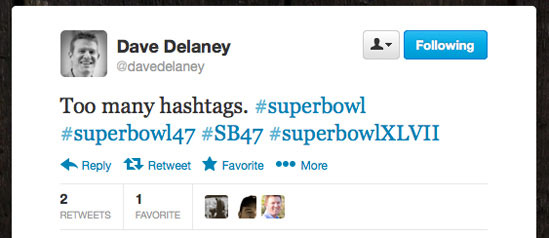 dave-delaney-superbowl-hashtag-tweet