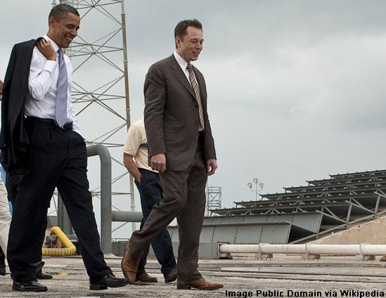 Elon-Musk-Barack-Obama