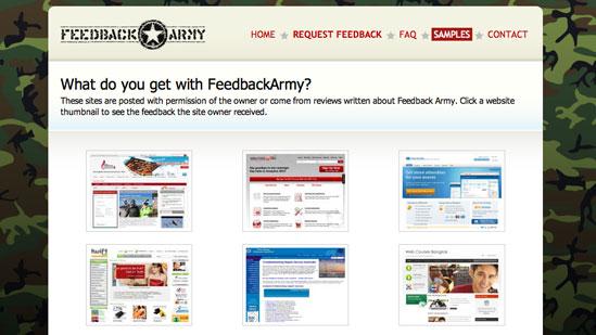 feedback-army