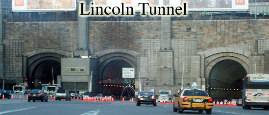Lincoln-Tunnel