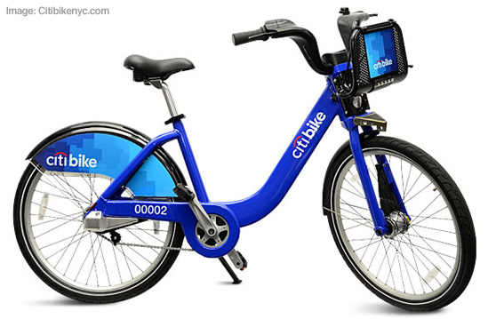 Citibike-Top