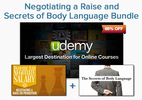 negotiation-body-language-bundle